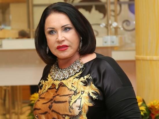 Бабкина призналась, что ее сын тоже заразился коронавирусом