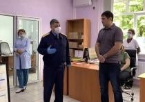 Майкопским медикам скорой помощи после вмешательства Следственного комитета выплатили надбавки