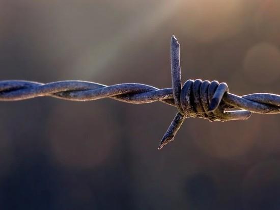 Таджикистан заявил о ранении солдата на границе с Киргизией