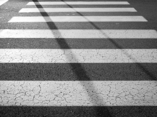 Смоленскому водителю грозит тюремный срок за сбитую на зебре женщину