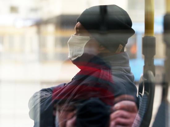 Регионы России на пути к пику заболеваемости: ограничения уже снимаются