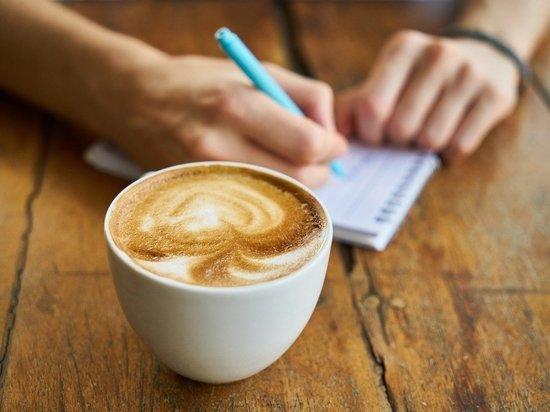 Ученые: регулярное употребление кофе защитит мужчин от сахарного диабета