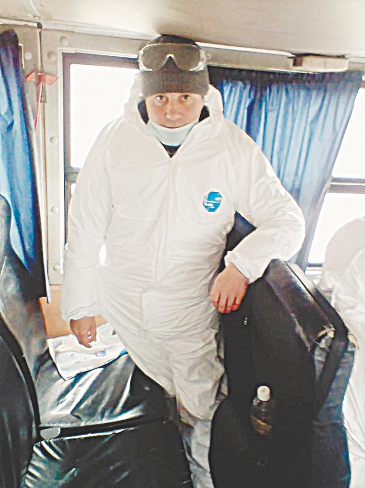 Погибли два вахтовика, содержащиеся в обсерваторе: духота, туалет сломан