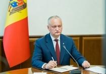 Молдова углубляет сотрудничество с ЕАЭС