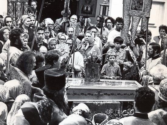30 лет назад Карельский государственный музей передал церкви мощи почитаемого на поморском Севере православного святого