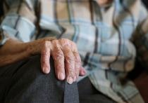 Пенсионеры старше 65 лет получат выплаты от Смольного 25 мая