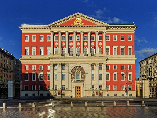Власти Москвы допустили заимствования при жёсткой нехватке средств