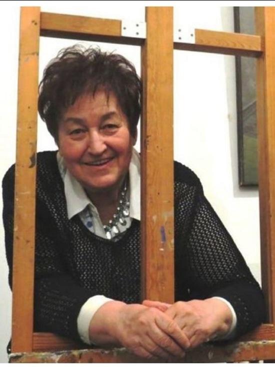 В Ярославле скончалась театровед и педагог Маргарита Ваняшова