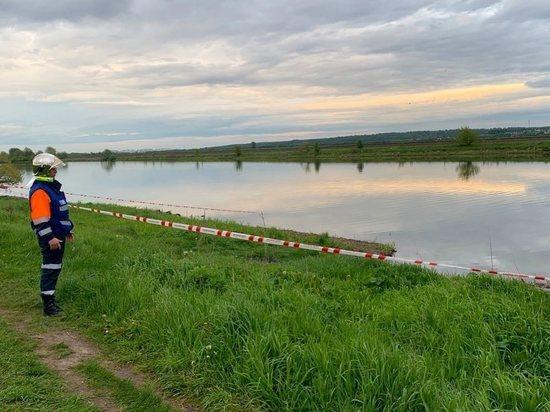 В Серпухове нашли боеприпас