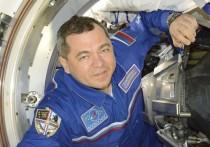 В Сочи на реабилитацию приедет космонавт Олег Скрипочка