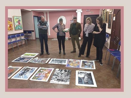 Юные творцы со всего Подмосковья показали свои таланты в Серпухове