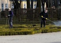 Германия: Европейский совет опасается террора с применением биологического оружия