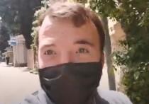 СМИ: в Сочи арестовали видеоблогера по делу о вымогательстве