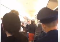 Прилетевшие из Сочи дебоширы устроили драку в Домодедово
