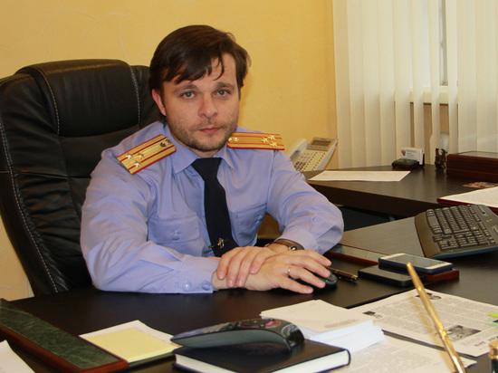 Дмитрий Анащенко: Работа по розыску пропавших детей не прекращается никогда