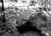 Два человека в Казани пострадали от удара машины об столб