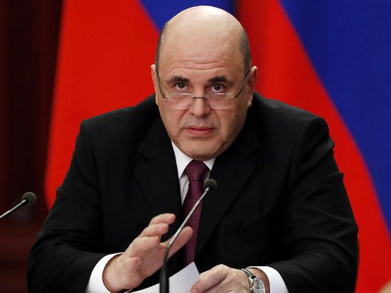 Мишустин порекомендовал россиянам воздержаться от отдыха за рубежом