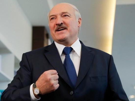 Лукашенко: Белоруссия с божьей помощью справилась с коронавирусом