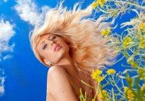 Главное не то, какие у женщины волосы (длинные, короткие, прямые или кудрявые), а то, как они выглядят и насколько ухожены