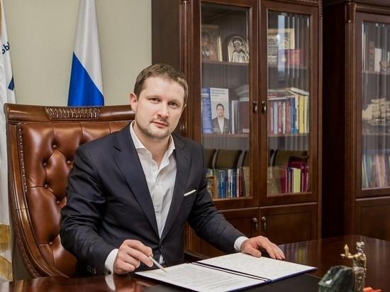 Ректором РУДН назначен 38-летний профессор-юрист