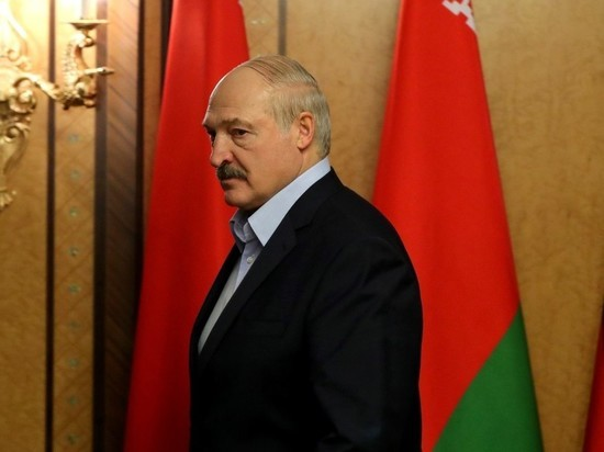 Лукашенко напомнил про авторов