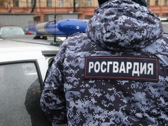 Мужчина пытался вынести из магазина виски, стоимостью более 5 тысяч рублей