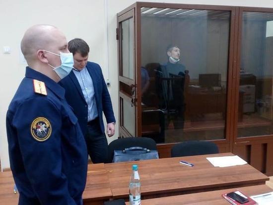 Алексея Барышникова арестовали на два месяца – любовь к Ольге Бузовой не помогла