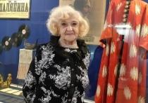 В Казани ушла из жизни легендарный музейный деятель Стелла Писарева