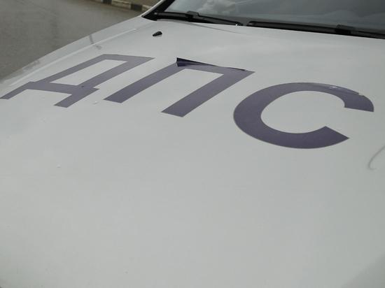 Водителя с наркотиками задержали в Нижегородском районе