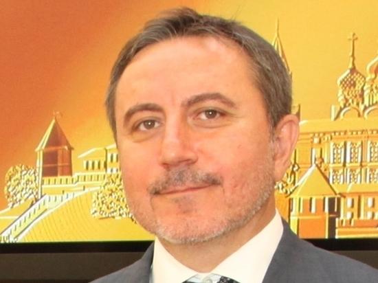 Организатора блокады Крыма Ленура Ислямова обвинили в диверсиях