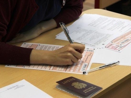 ЕГЭ в Рязанской области проведут с соблюдением мер безопасности