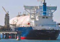 Эксперты предсказали отрицательные цены на газ