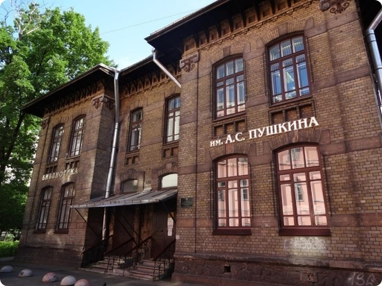 Библиотеки и музеи Петербурга получили долгожданные льготы