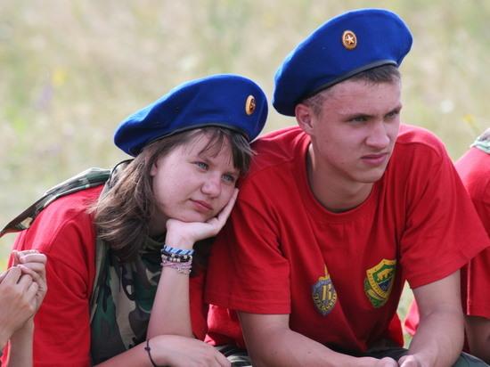 Молодежь Башкирии присоединяется к проекту «Страна героев»