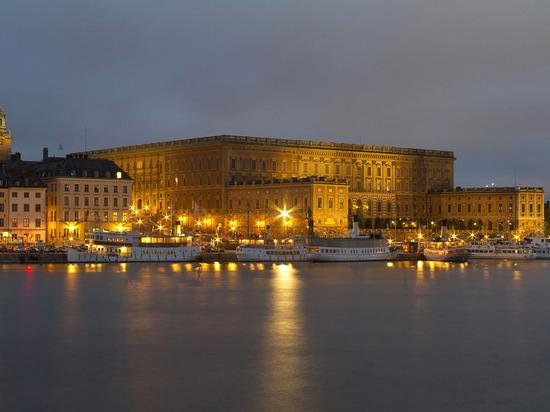 Отказ от строгого карантина не спас Швецию от безработицы