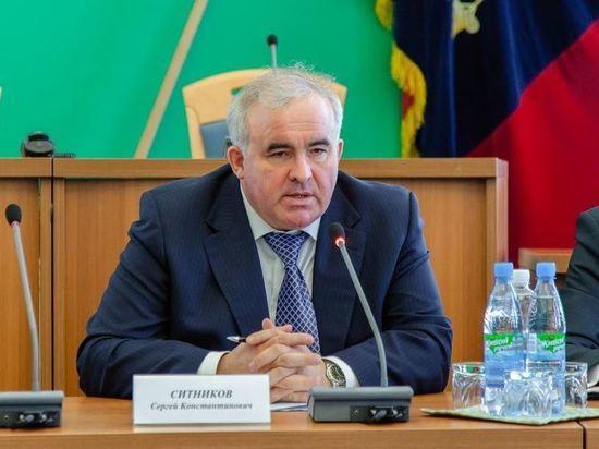 Сергей Ситников: «Ни одна костромская семья не должна остаться обделенной!»