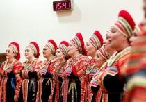 В Югре подвели итоги Регионального этапа Всероссийского хорового фестиваля