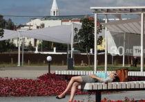 На благоустройство «Черного озера» в Казани потратят 75 млн рублей