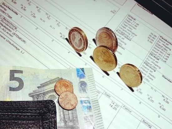 Германия: Политики требуют снижения минимальной зарплаты