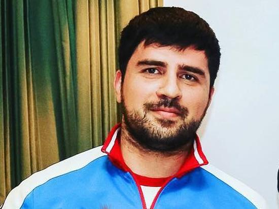 Владимираа Осия подозревают в причастности к расправе над предпринимателем