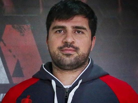Тренер молодежной сборной России по ММА задержан за убийство коммерсанта