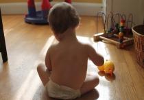 Выжить с детьми в отсутствие садиков