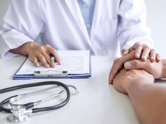 Германия: Немцы стали бояться ходить к врачам