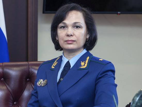 Прокурор Бурятии: «Нельзя быть равнодушным к произволу чиновников»
