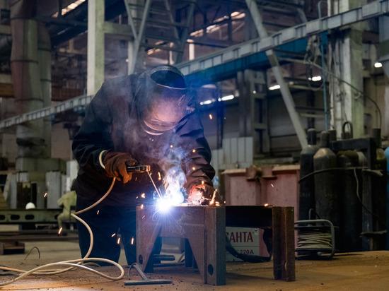Волгоградский завод буровой техники возрождает производство
