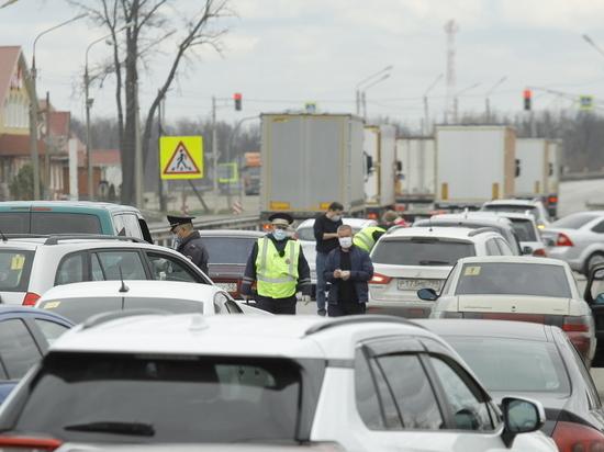 Два молодых человека угнали автомобиль в Арзамасе