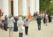 Когда в Молдове верующим разрешат посещать службы в храмах?