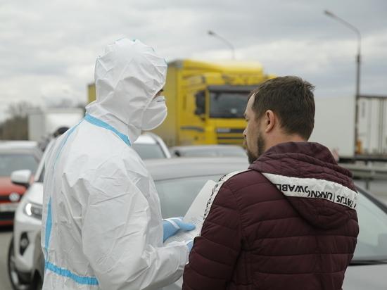 Уже 189 тысяч нижегородцев протестированы на коронавирус