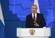 Путин сам скоро объявит решение по конституционному голосованию и параду