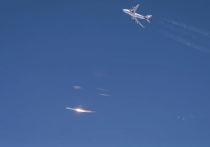 Неудача LauncherOne: почему ракета конкурента Илона Маска упала в океан